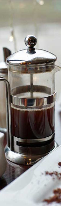 Your Guide to the French Press