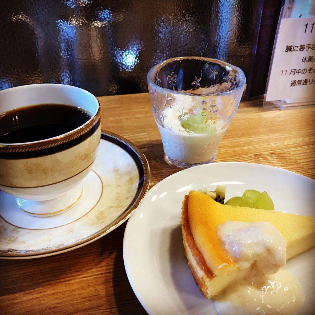 桐生市でお薦めのカフェ