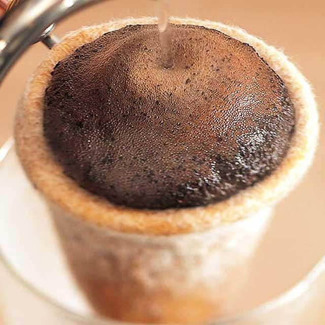 Cafeタイ夢 魅惑のタイコーヒー