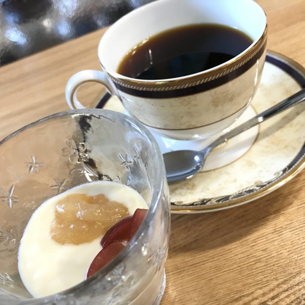 Cafeタイ夢のコーヒーを飲めるお店