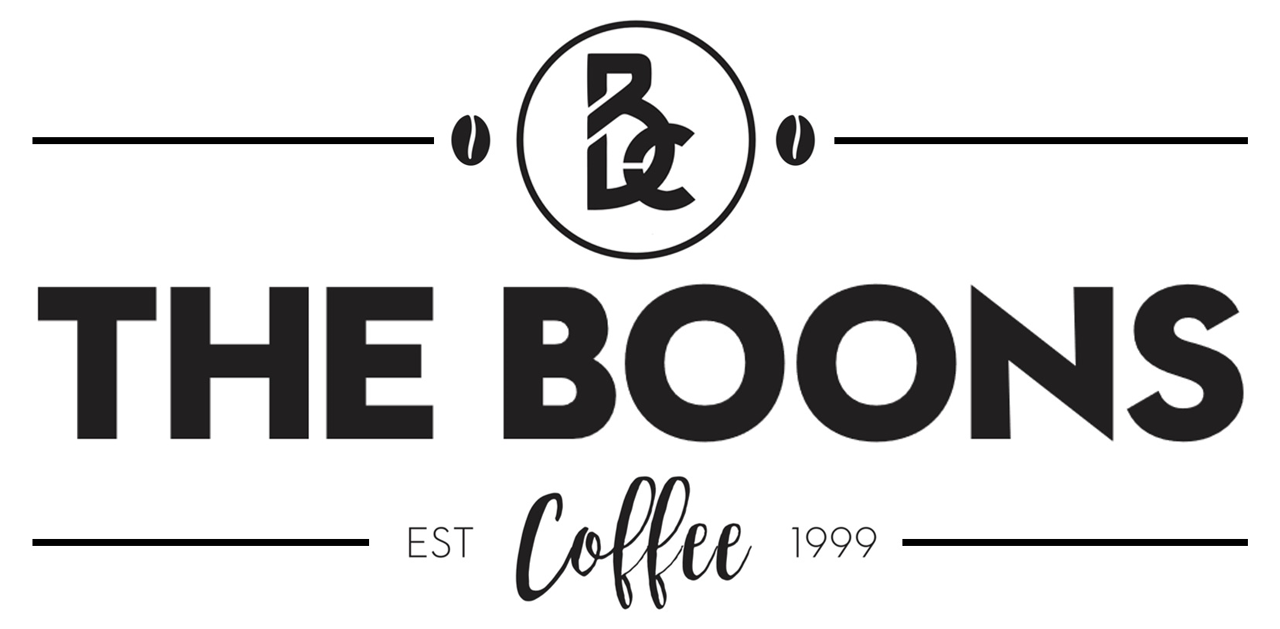 THE BOONS is the most sophisticated  coffee brand in Thailand.