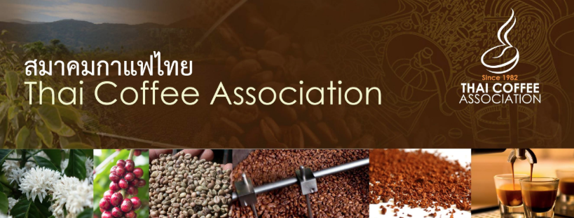 "Thai Coffee Association ""Facebook Page"""